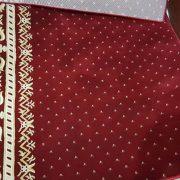 Royal tebriz merah bintik