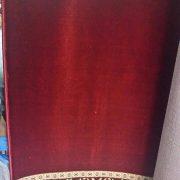 karpet mecca merah
